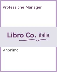 Professione Manager