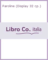 Paroline (Display 32 cp.)