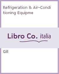 Refrigeration & Air-Conditioning Equipme