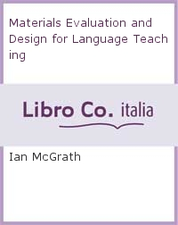 Materials Evaluation and Design for Language Teaching.