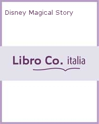 Disney Magical Story