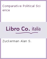 Comparative Political Science.