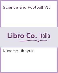 Science and Football VII