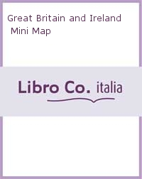 Great Britain and Ireland Mini Map