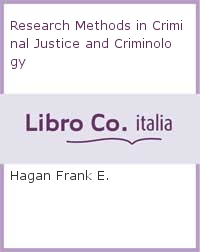 Research Methods in Criminal Justice and Criminology.