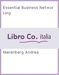 Essential Business Networking