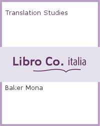 Translation Studies.
