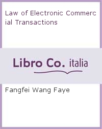 Law of Electronic Commercial Transactions.