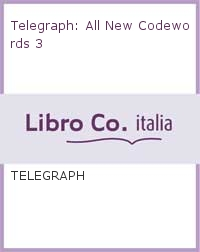 Telegraph: All New Codewords 3