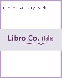 London Activity Pack.
