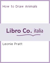 How to Draw Animals.