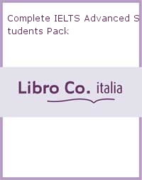 Complete IELTS Advanced Students Pack