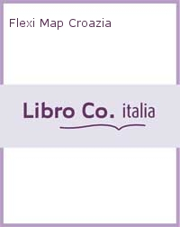 Flexi Map Croazia