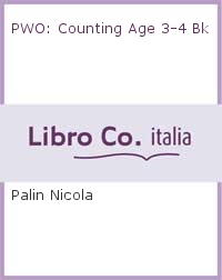 PWO: Counting Age 3-4 Bk