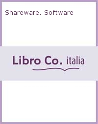 Shareware. Software