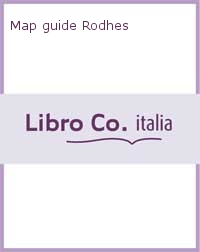Map guide Rodhes