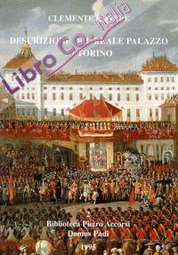 Descrizione del Reale Palazzo di Torino