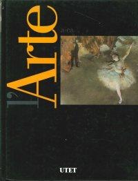 L'Arte Vol. 1-6.