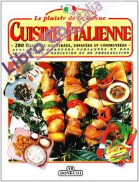 Cucina Italiana. [French Ed.]