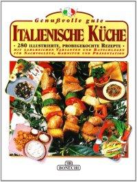 Cucina Italiana. [German Ed.].