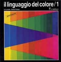 Il linguaggio del colore.