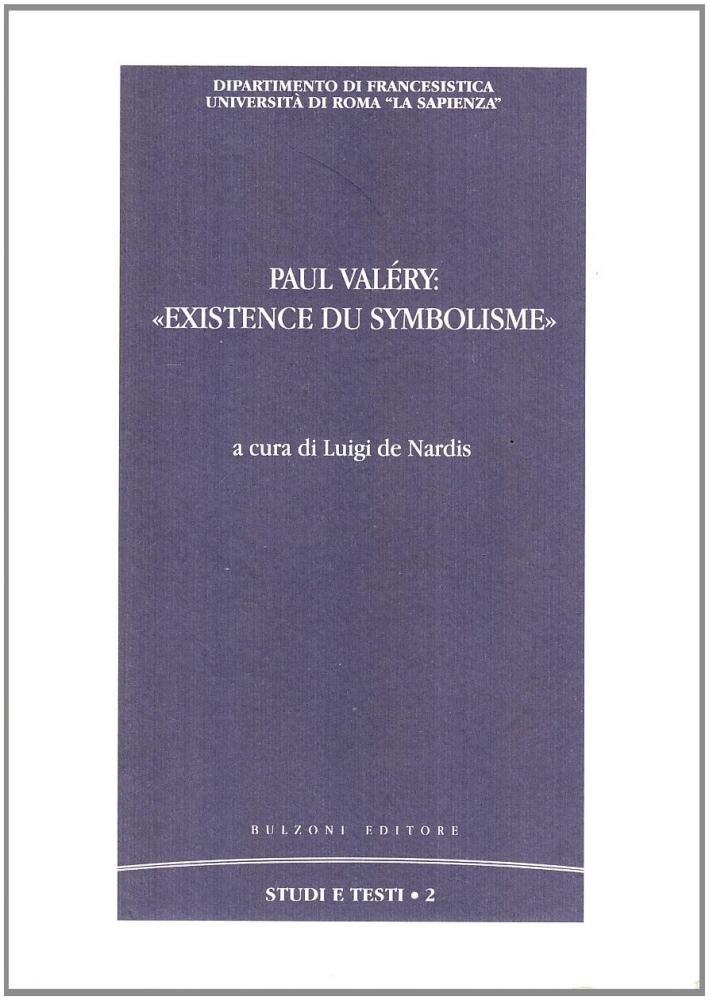 Paul Valéry: