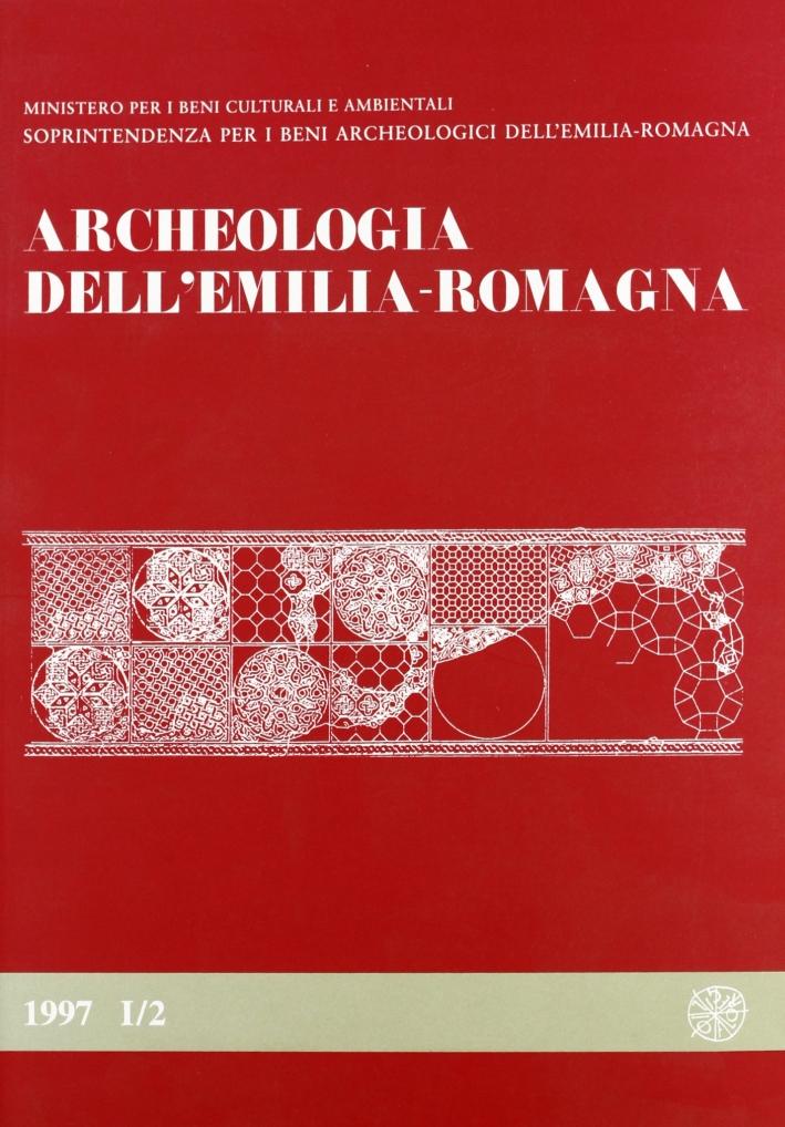 Archeologia dell'Emilia Romagna (1997). Vol. 2