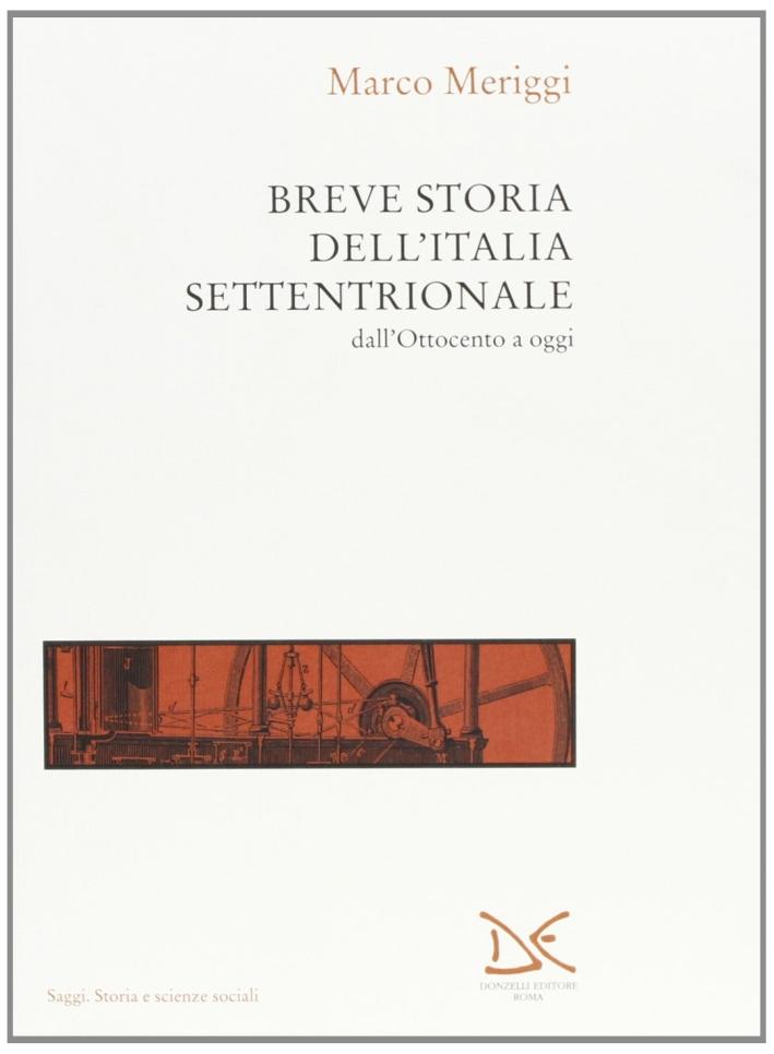 Breve storia dell'Italia settentrionale