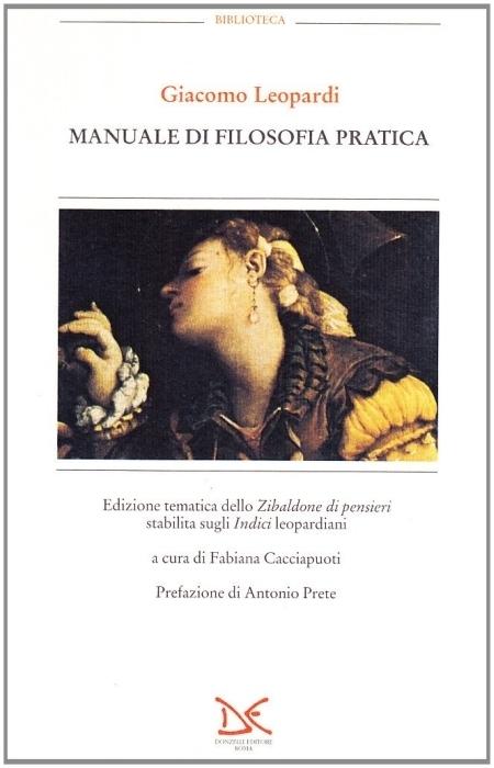 Manuale di filosofia pratica. Vol. 2