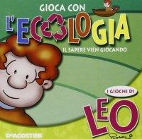Ecologia. CD-ROM