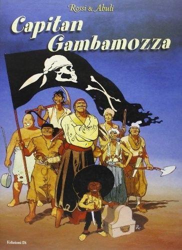 Gambamozza