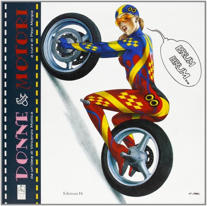 Donne & motori