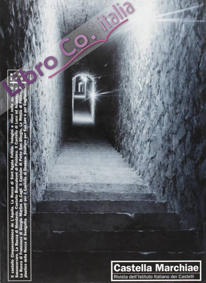 Castella Marchiae (1997). Vol. 1.