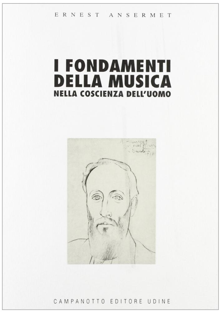 I fondamenti della musica nella coscienza dell'uomo.