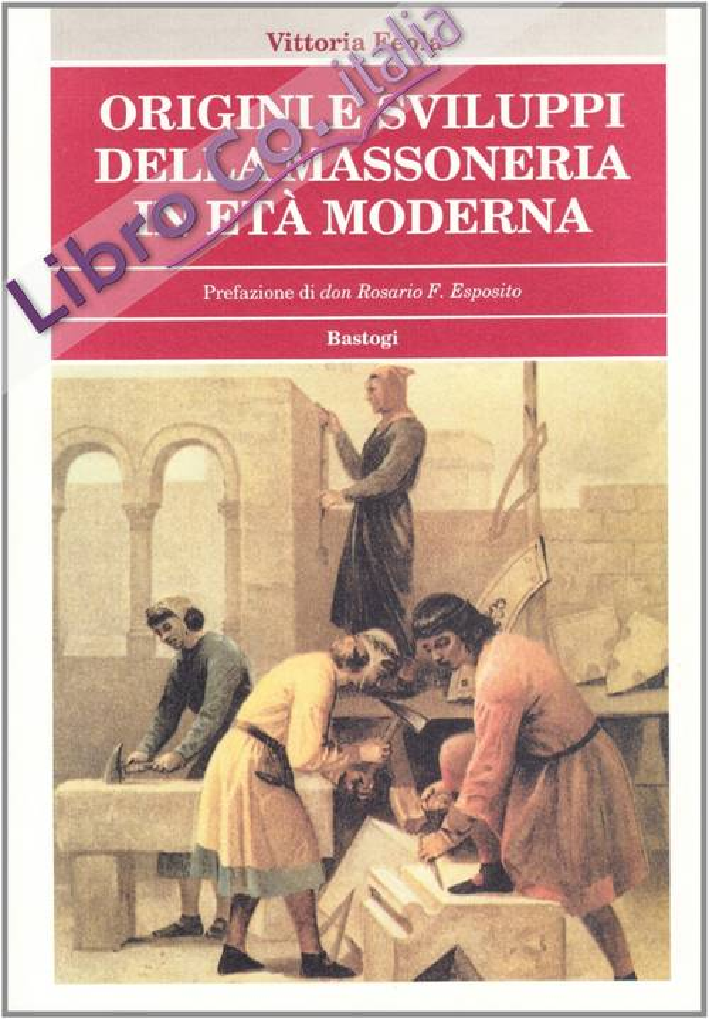 Origini e sviluppi della massoneria in età moderna.