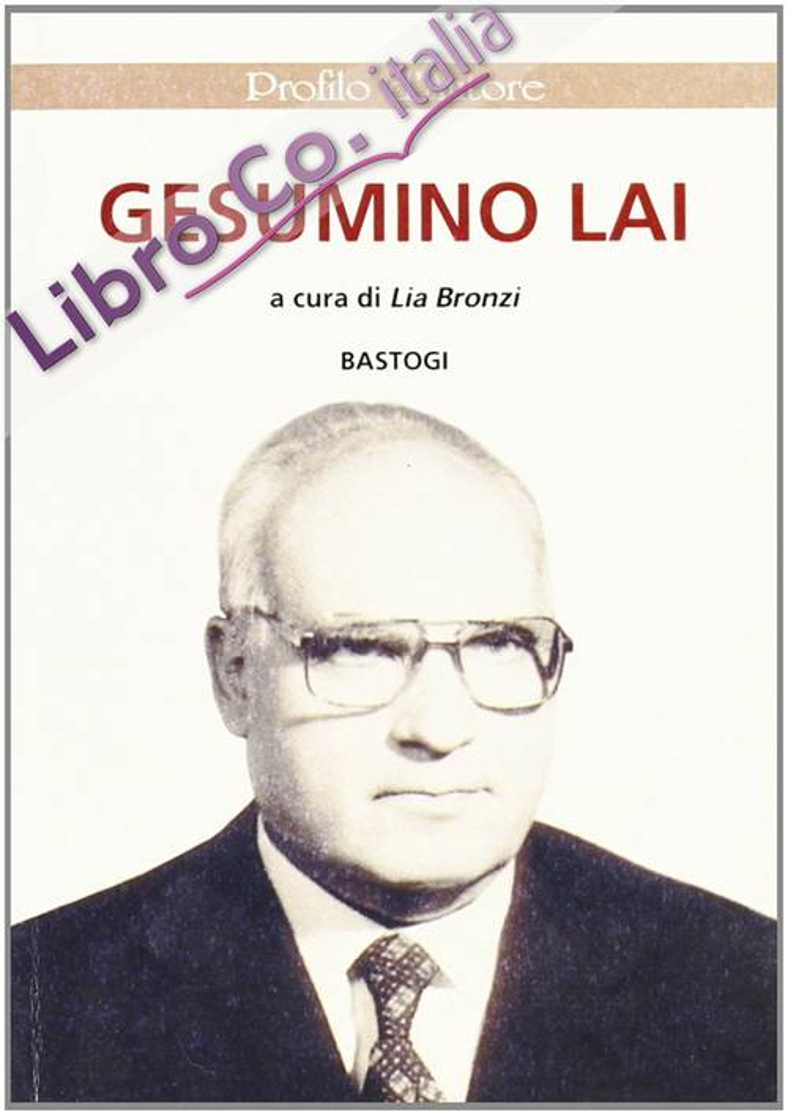 Gesumino Lai.