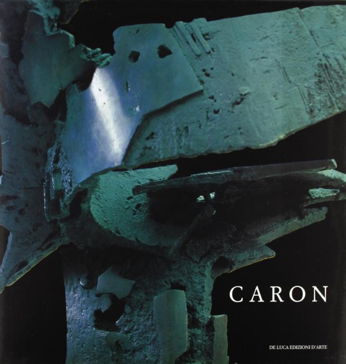 Aldo Caron. Ediz. illustrata