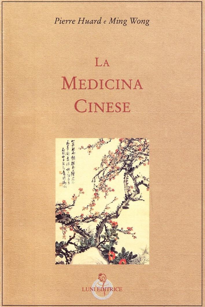 La medicina cinese
