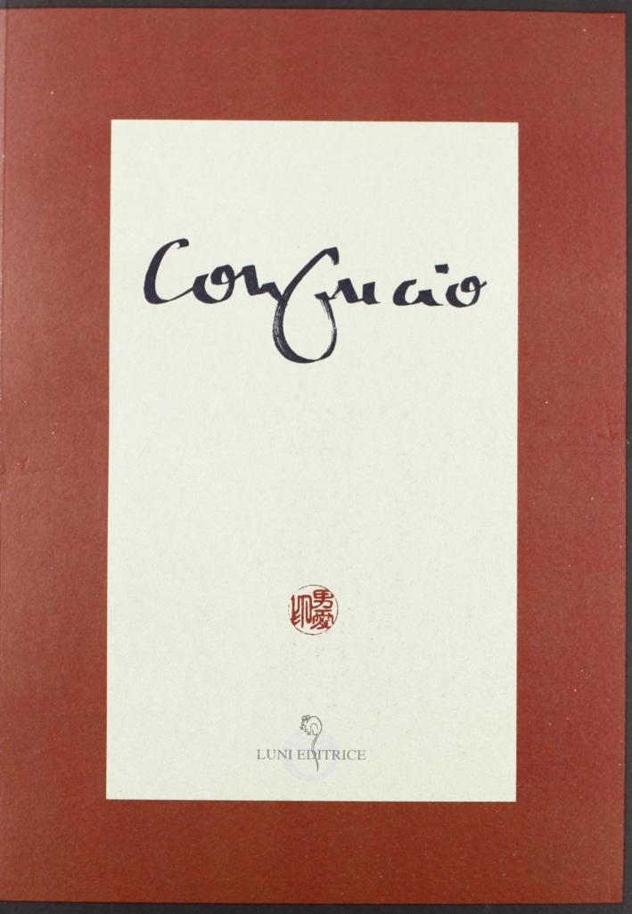 Confucio.