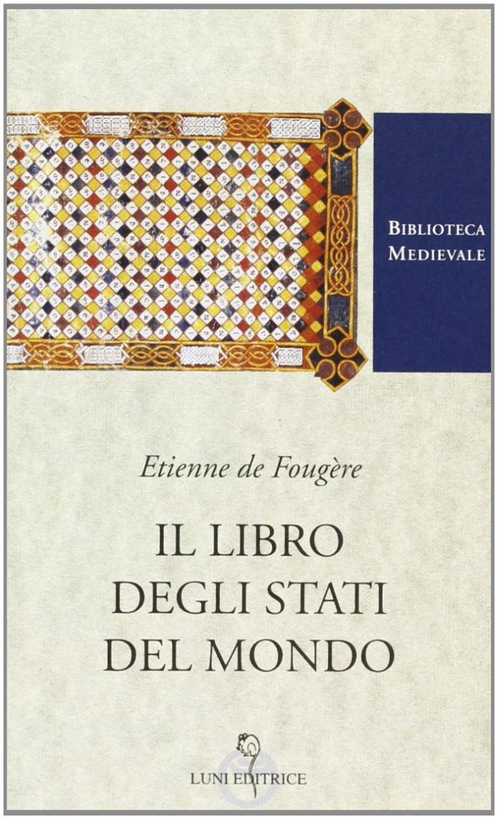 Il libro degli Stati del mondo.