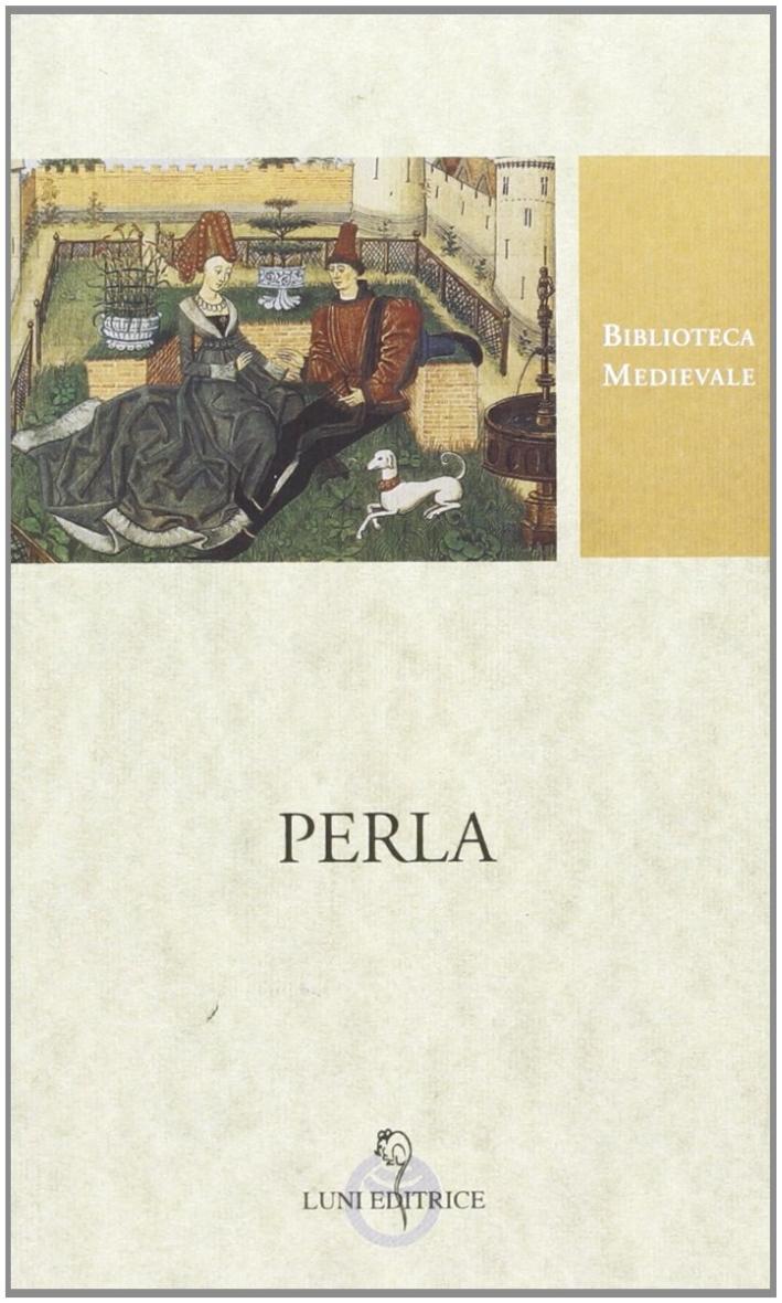 Perla. [Ed. Italiano e Inglese]