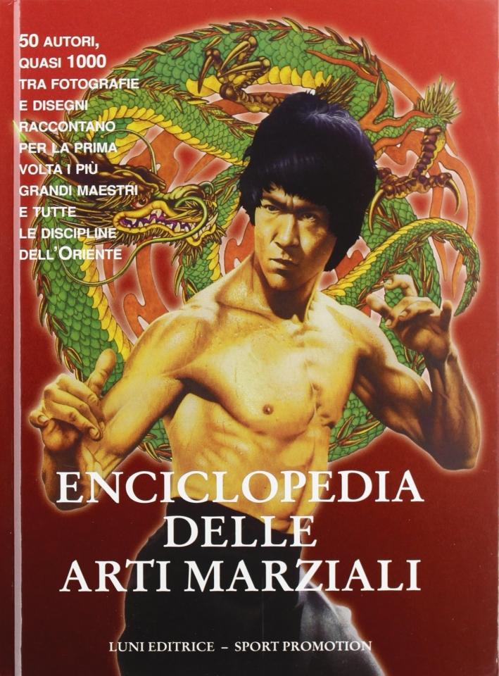 Enciclopedia delle arti marziali