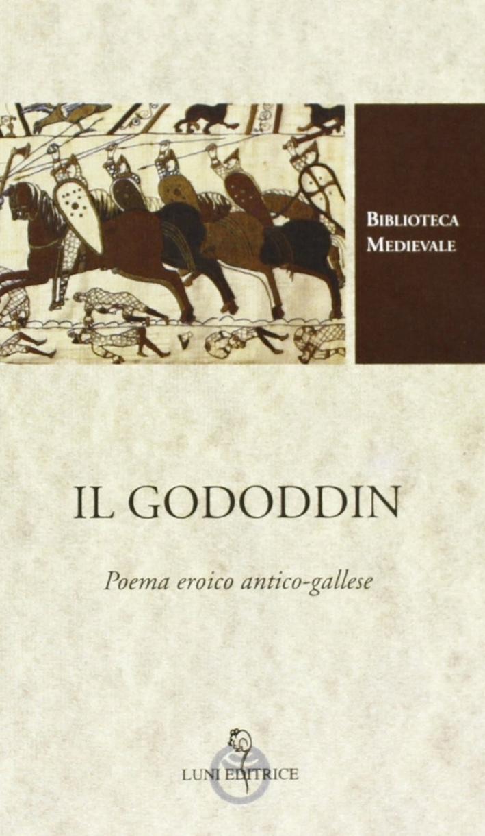 I guerrieri del Gododdin