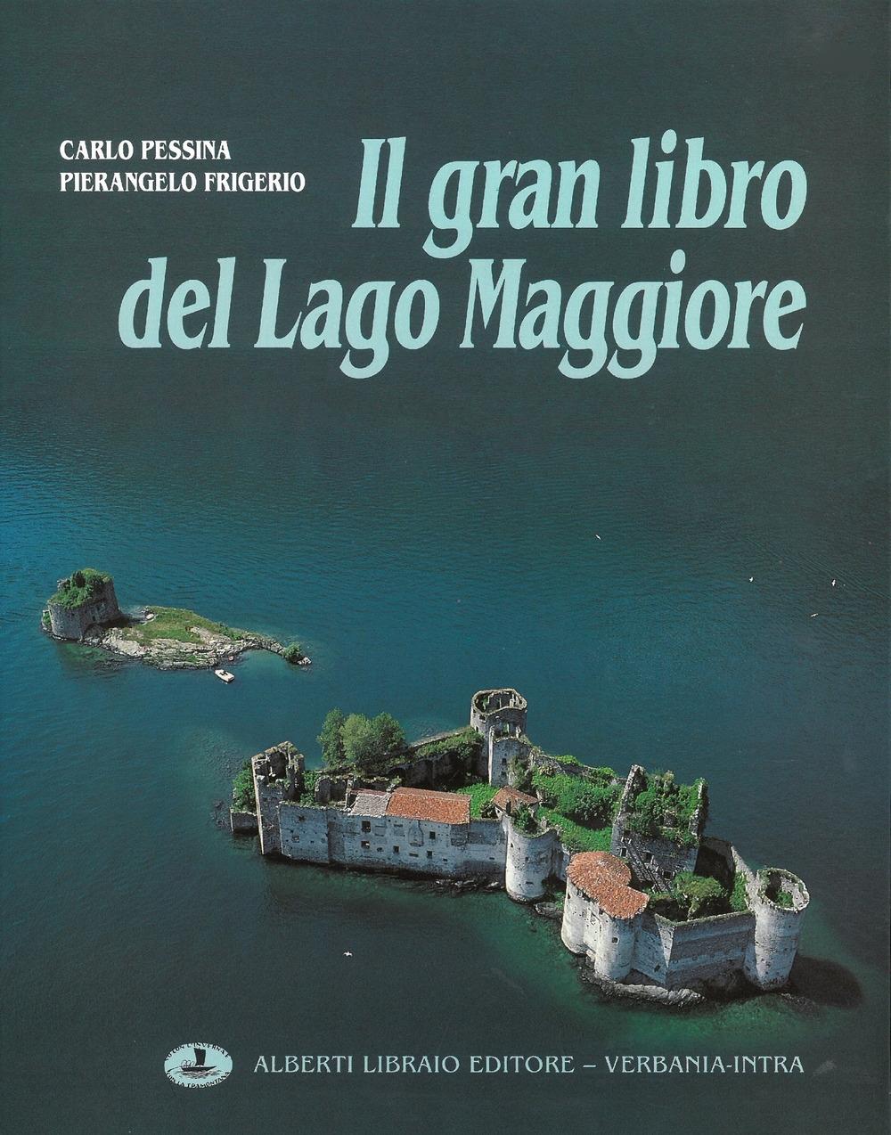 Il Gran Libro del Lago Maggiore (1)