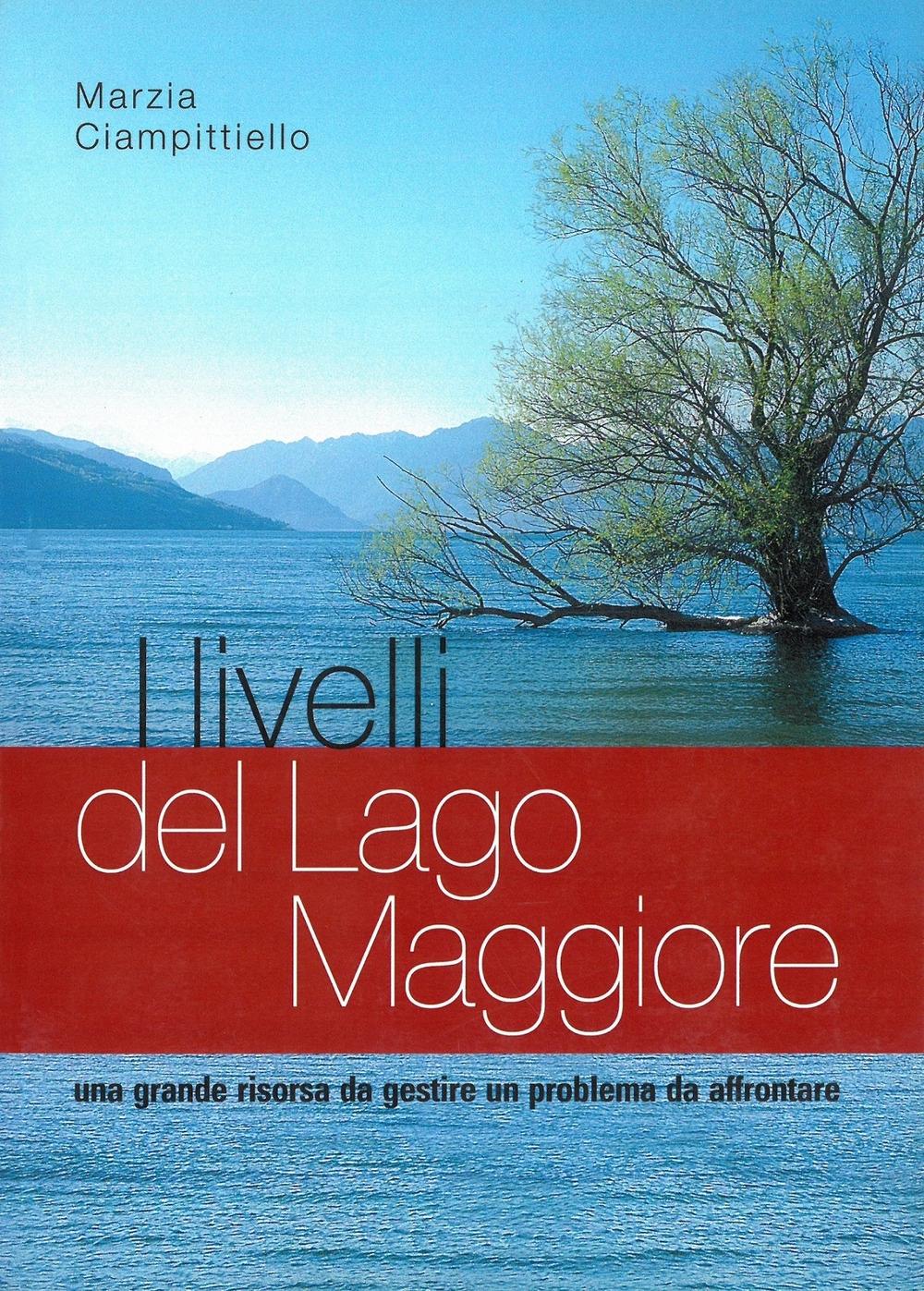 I livelli del Lago Maggiore. Una grande risorsa da gestire. Un problema da affrontare.