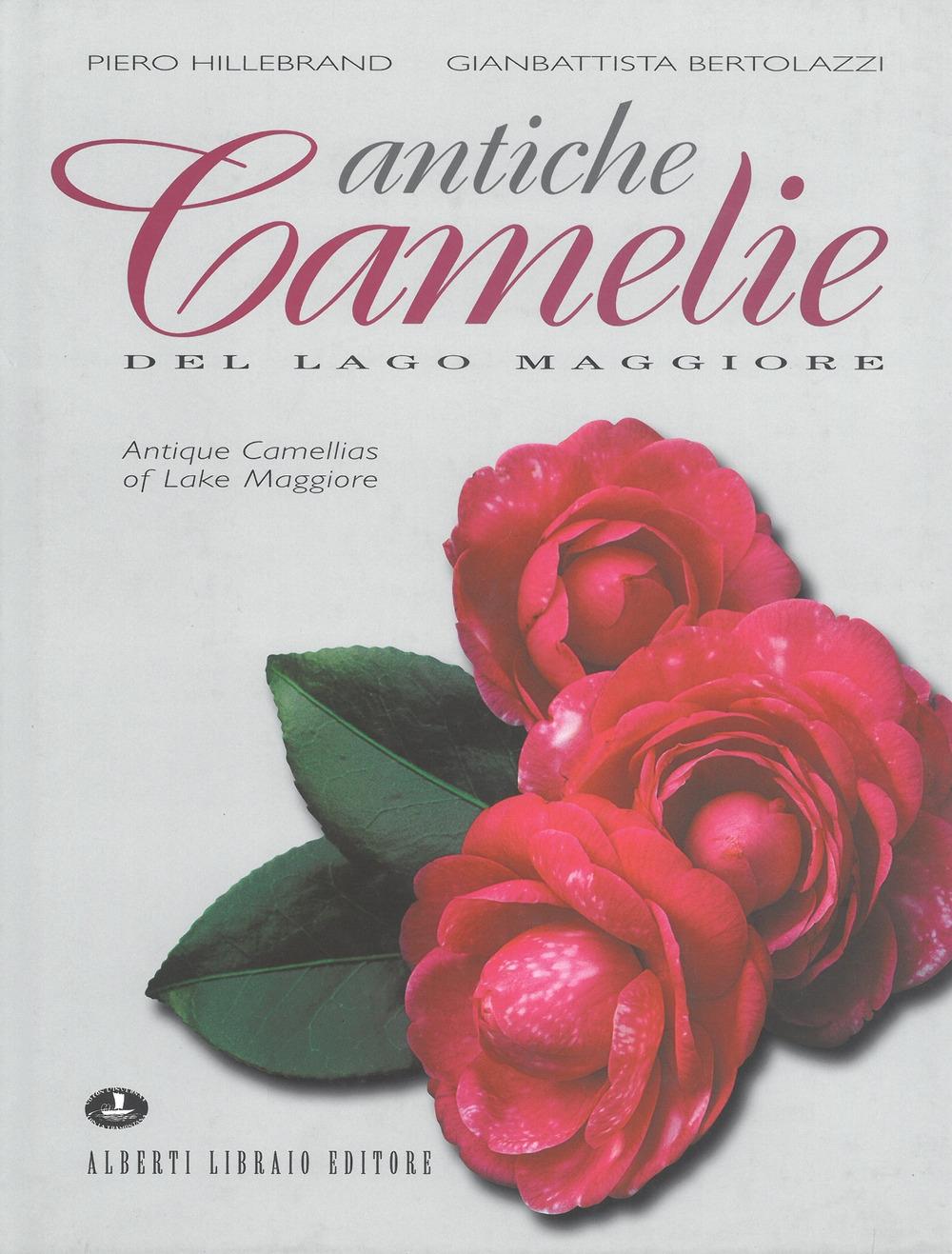 Antiche Camelie del Lago Maggiore. Antique Camellias of Lake Maggiore