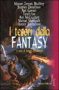 I tesori della fantasy.