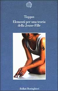 Elementi per una teoria della Jeune-Fille.