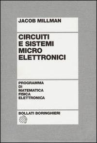 Circuiti e sistemi microelettronici.