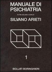 Manuale di psichiatria. Vol. 1.